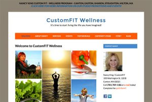 Nancy-King-Custom-Fit--Wellness-Program