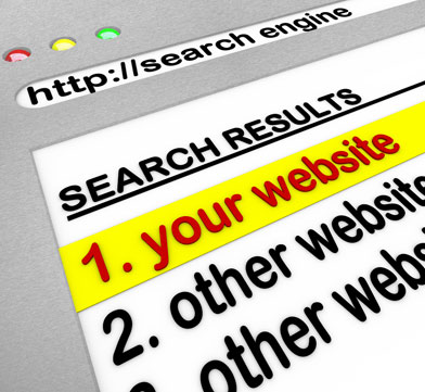 Search Engine Optimizatio