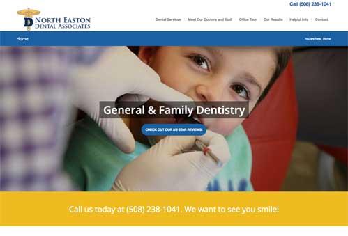 North Easton Dental Associates