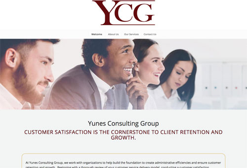 Yunes Consulting Group